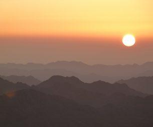 Sinai Summits
