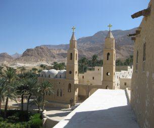 Mainland Egypt