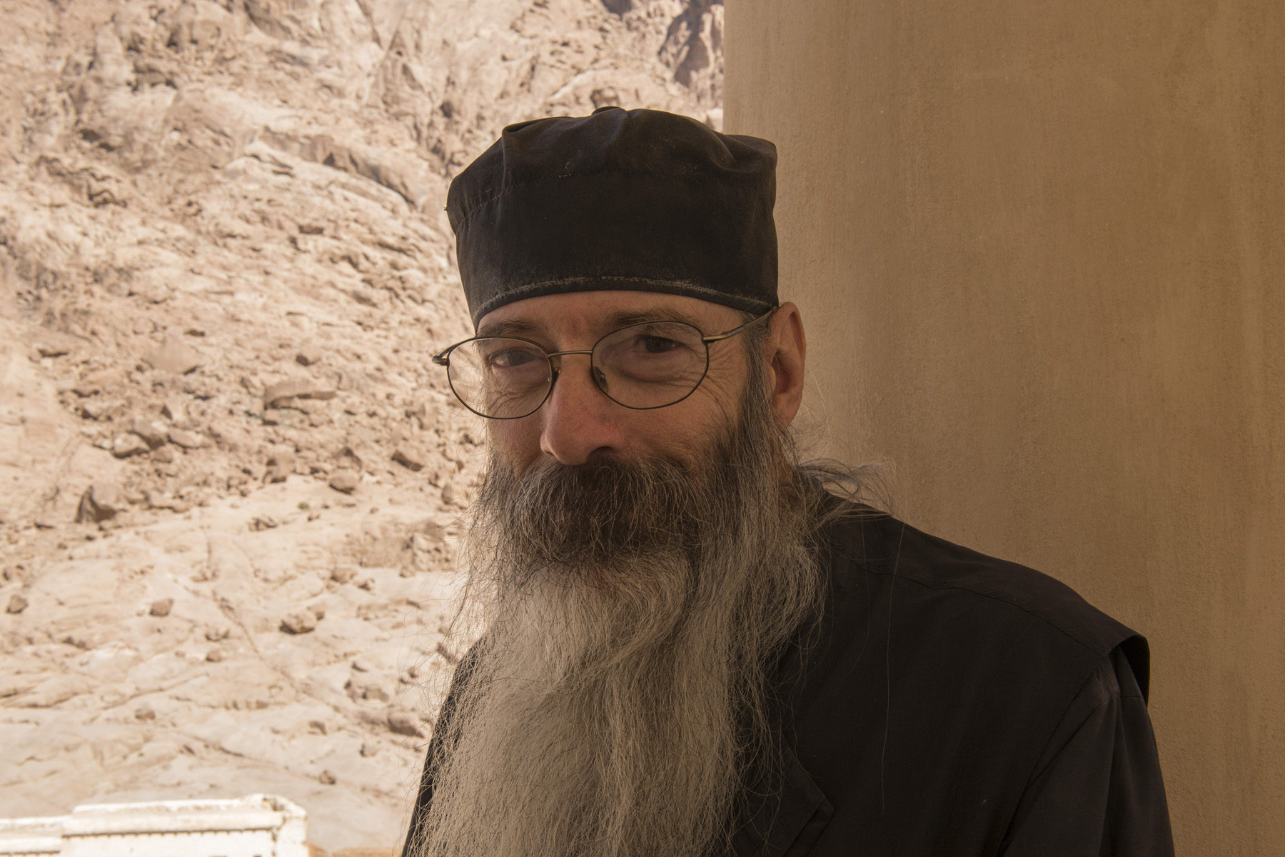 Come and see Father Justin in London on 28th November